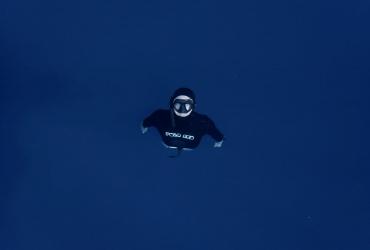 Apnea y Freediving