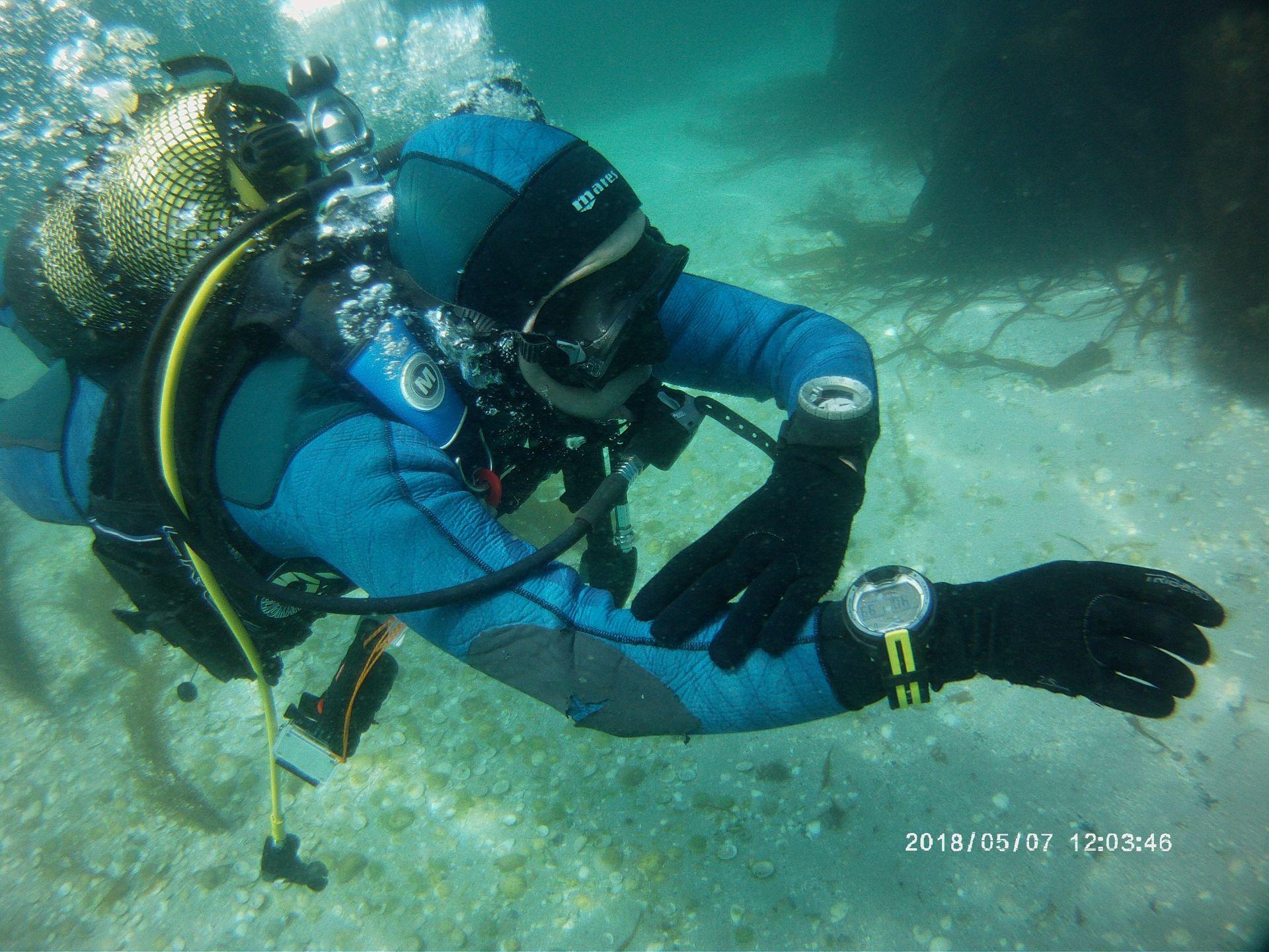 Buceo avanzado - PADI Advanced Open Water Diver