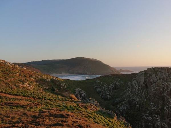 Rutas Fotográficas Finisterre